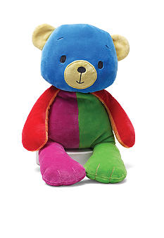 Gund Colorfun Bear