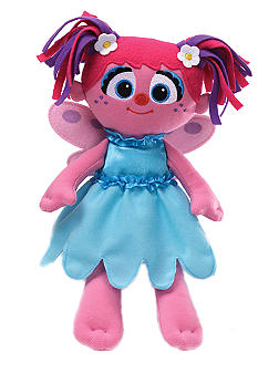 Gund Sesame Street Abby Cadabby Take-Along Buddy