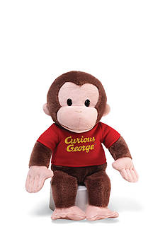 Gund Curious George