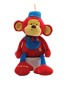 Gund Colorfun Monkey