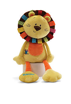 Gund Colorful Safari Lion