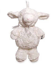 Gund Winky Soothing Musical Lamb
