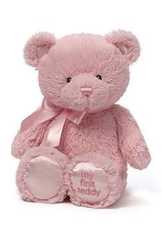 GUND My 1st Teddy - Pink