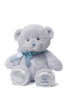 Gund My 1st Teddy