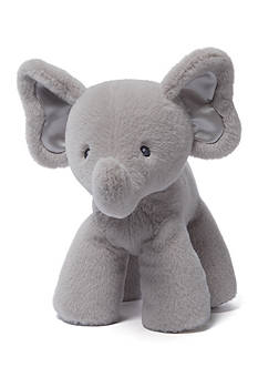 Gund Medium Plush Bubbles Elephant