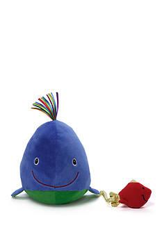 Gund Whale Activity Toy