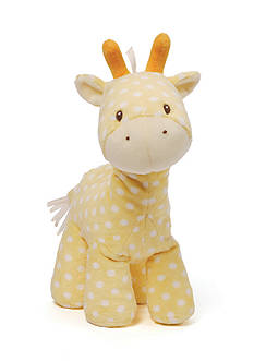 Gund Lolly & Friends Plush Lolly Giraffe