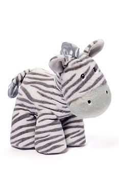 Gund Plush Zeebs Zebra