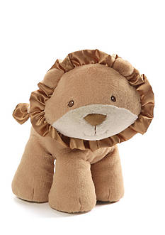 Gund 10-in. Plush Leo Lion