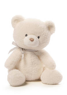 Gund 12-in. Plush Oh So Soft Bear