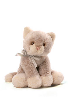 Gund Plush Oh So Soft Kitty