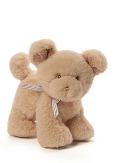 Gund 7-in. Plush Oh So Soft Puppy