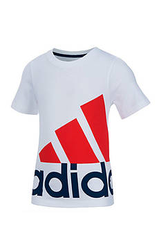 adidas USA Pride Tee Toddler Boys