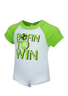 adidas 'Born to Win' Bodyshirt