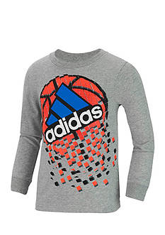 adidas Shatter Tee Toddler Boys
