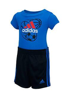 adidas 2-Piece Balls Bodyshirt Set