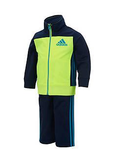 adidas Qualify Tricot Set Toddler Boys