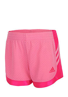 adidas Sport Shorts Toddler Girls