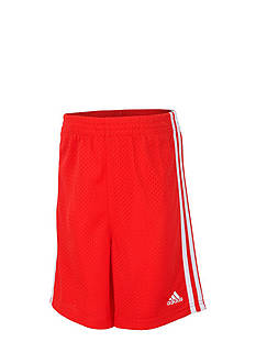 adidas Basic Mesh Shorts Toddler Boys
