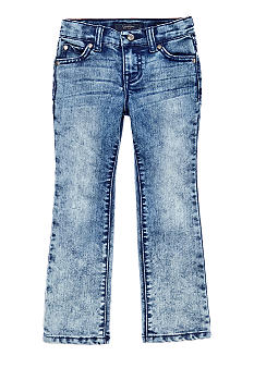Jessica Simpson Sunshine Bootcut Jean Toddler Girls