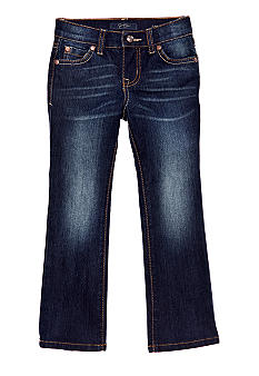 Jessica Simpson Sunshine Bootcut Jeans Toddler Girls
