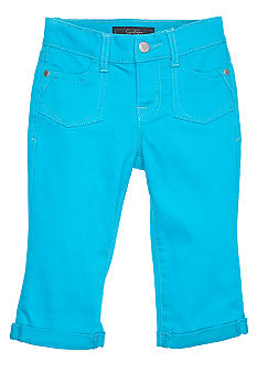 Jessica Simpson Nightingale Color Crop Toddler Girls