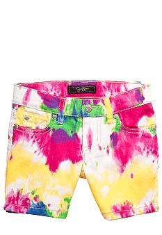 Jessica Simpson Yasmeen Bermuda Toddler Girls