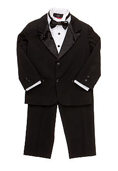 Will Logan Tuxedo Toddler Boy