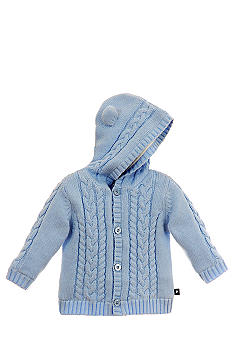 Hartstrings Hooded Sweater Cardigan
