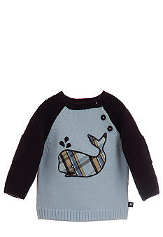 Kitestrings Whale Pullover Sweater