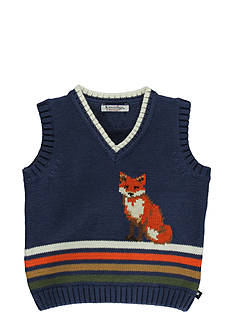 Kitestrings® Fox Hunt Sweater Vest