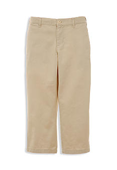 Kitestrings Flat Front Twill Pants Toddler Boys