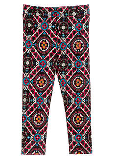 Hartstrings Medallion Printed Legging