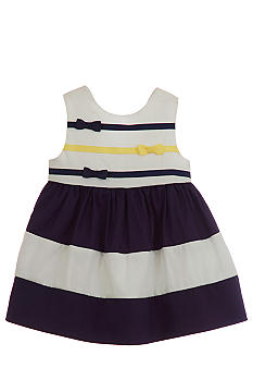 Kitestrings 3-Piece Stripe Dress Set