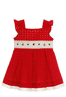 Hartstrings Cherries Jubilee Dress