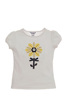 Hartstrings Daisy Tee Toddler Girls