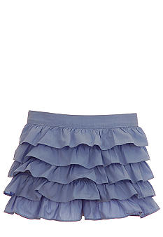 Hartstrings Ruffle Skirt Toddler Girls