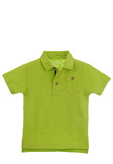 Kitestrings Jersey Polo Toddler Boys