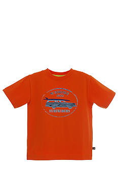 Kitestrings Waikiki Car Tee Toddler Boys