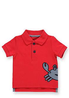Kitestrings® Short Sleeve Polo Shirt