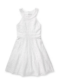 Bloome Boatneck Social Dress Girls 7-16