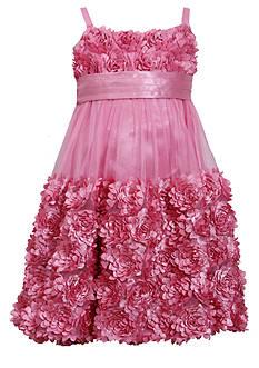 Bonnie Jean® Rose Bonaz Dress Girls 7-16