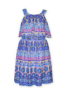 Bonnie Jean Popover Dress Girls 7-16