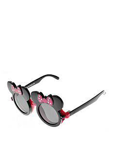 Riviera Minnie Mouse Flip Sunglasses Girls 4-6x