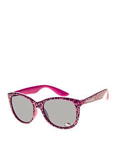 Riviera Hello Kitty Oversized Surf Sunglasses Girls 4-6x