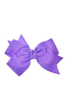 Riviera 6.5 Basic Bow with Barrette