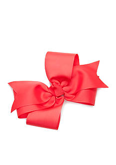 Riviera Large Bow Barrette