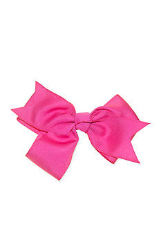 Riviera Large Grosgrain Bow