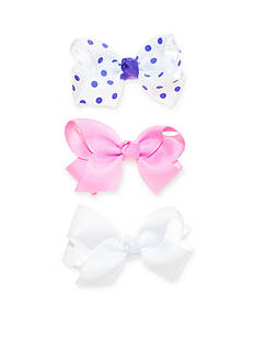 Riviera 3-Pack Bow Set