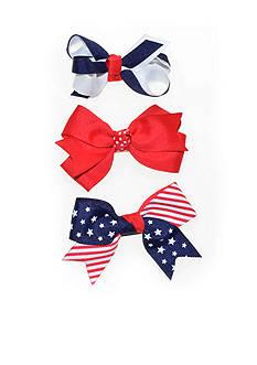 Riviera 3-Pack Americana Bows